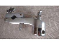 'L' Rod Adjustable Clamp