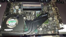 MacBook Pro Retina 2012 Logic Board