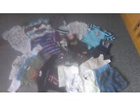 Baby Boy Clothes Bundle 0 -3 months Great condition or New