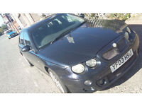 MG ROVER 75 - remapped turbo diesel 2.0ltr