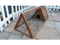Guineeapig/Small Rabbit Run