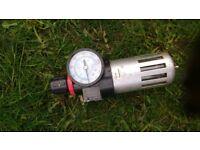 Fengling pressure regulator