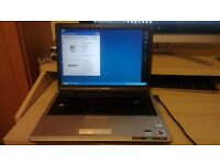 Old SONY Laptop for sale in good working condition