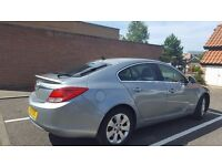 Excellent Condition Vauxhall Insignia Automatic Diesel