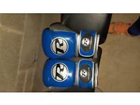 New Ringside 14 oz Sparring / Training Boxing Gloves