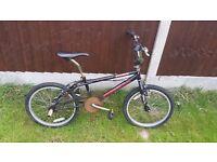 BMX Tarantula Bike, really great frame!