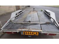 Car Transporter Trailer Recovery 2750kg
