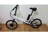 For sale electric bike Coyote connect brand new