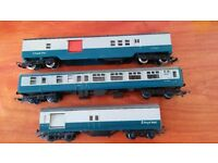 Hornby Carriages