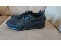 Adidas LA Trainer Size 10