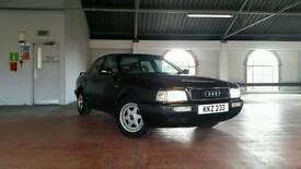 Audi 80 SE Sport