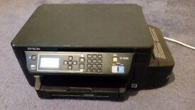 Epson EcoTank ET-3600 Multi-Function Printer