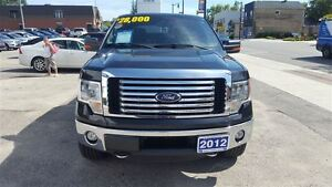 2012 Ford F-150 XTR 4X4 | MAX Tow Pkg | Finance from 1.9% Kitchener / Waterloo Kitchener Area image 3