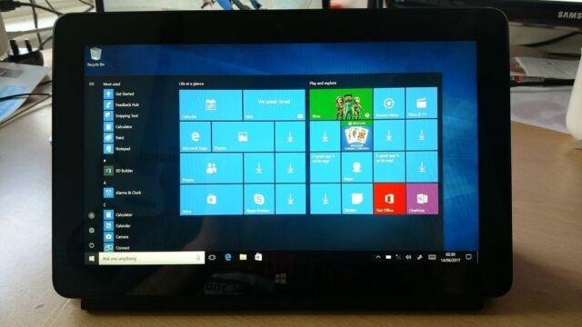 DELL VENUE 11 PRO 7130 Core i3 - 128GB SSD Tablet
