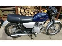 Honda CD250u parts