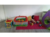 Brand New Nursery School Furniture and Toys for Sale