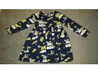 Next dress age 4-5 years