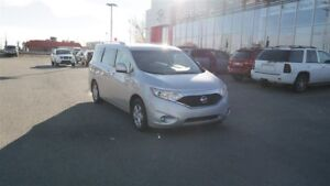 2013 Nissan Quest 3.5, Remote Keyless Entry, Air Conditioning, C