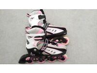Girl's SFR Vortex Adjustable Inline Skates