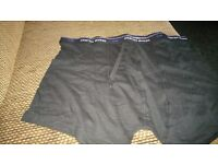 brand new pack of 4 boxers