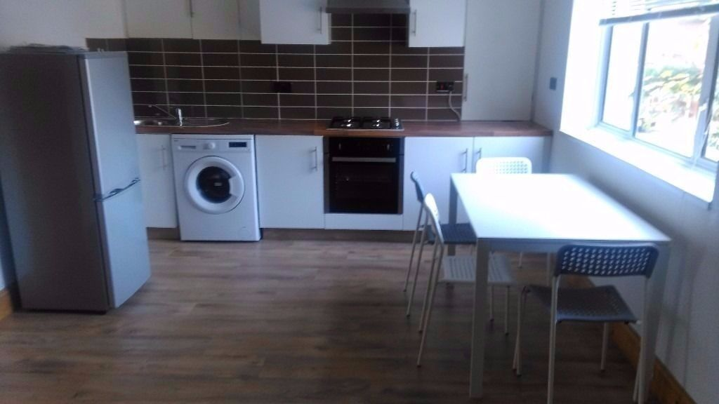 Lovely two bedroom flat in Walthamstow