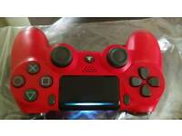 Sony wireless PS4 pad £30 no offers