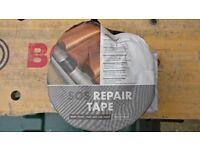 Bitumen guttering repair/sos tape