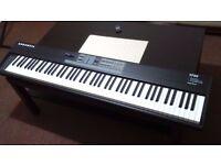 KURZWEIL SP88 PROFESSIONAL DIGITAL STAGE PIANO