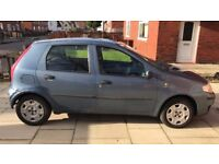 Fiant Punto 1.2L 8V Active 5 door