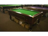 7FT Simply uk Pool Table