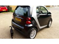 SMART FOR TWO NEW MOT+FSH MINT CONDITION