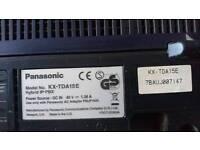Panasonic KX-TDA15 CCU