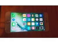 iPhone 6S 64 gb IMMACULATE