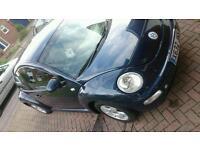 Vw beetle spare or repair
