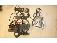 Electro tools set