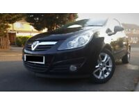 VAUXHALL CORSA SXI - 3 DOOR - 2008 - 1.4L - MANUAL - PETROL - *LOW MILEAGE*