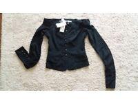 Bertuccia Giacca Designer top/jacket