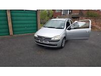 Vauxhall corsa 1.2 sxi low mileage mot and tax just ran out