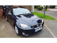 Lexus 220d 11 month MOT FULL SERVICE HISTORY fantastic car great price!,