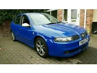 Seat Leon FR TDI SPARES OR REPAIR