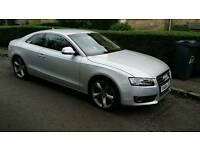 AUDI A5 2.7 TDI COUPE FULL SPEC px possible