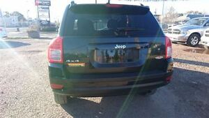2013 Jeep Compass Sport/North Edmonton Edmonton Area image 5