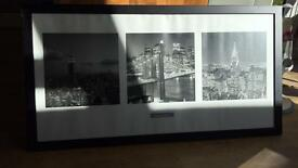 NYC large photo print
