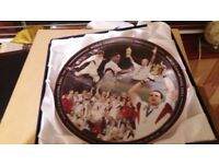 World champions rugby 2003 plate
