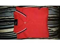 BRAND NEW FRED PERRY POLO SHIRT