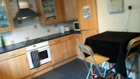 Double room in shared house - includes bills
