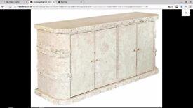 Mactan Stone Sideboard