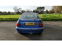 FOR SALE ROVER 45
