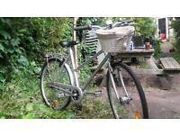 Regent ladies town bike in very good condition.