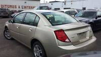 2004 Saturn Ion 2 Midlevel